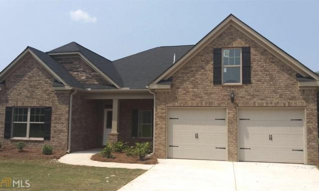 1175 Diamond Xing Lot 90, Mcdonough, GA 30252 (MLS #8567414) :: Buffington Real Estate Group