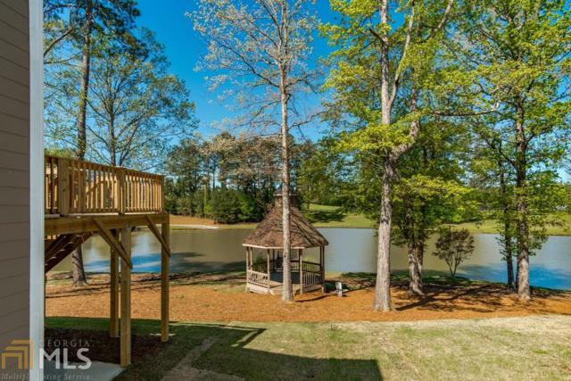 494 Spring View Dr, Woodstock, GA 30188 (MLS #8567559) :: Buffington Real Estate Group
