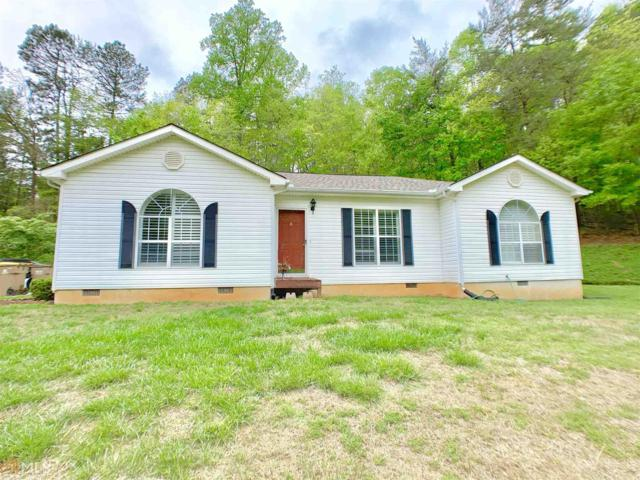 3003 Mohawk Drive, Gainesville, GA 30501 (MLS #8567637) :: Buffington Real Estate Group