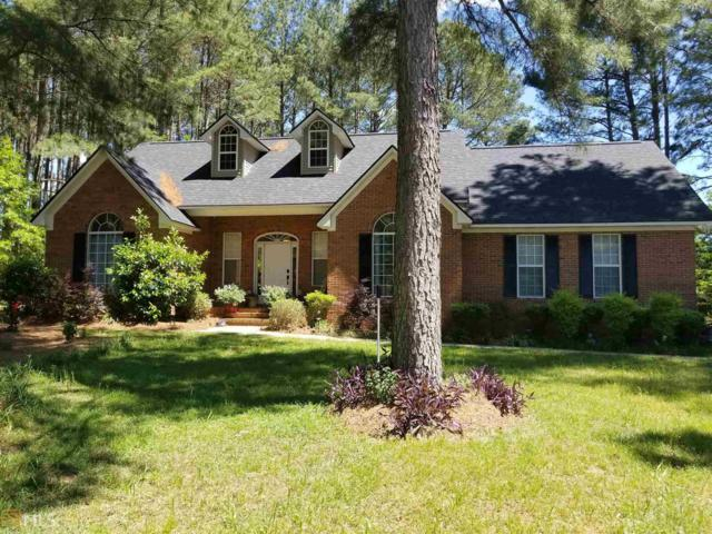 2408 Crepe Myrtle E, Statesboro, GA 30461 (MLS #8567690) :: RE/MAX Eagle Creek Realty