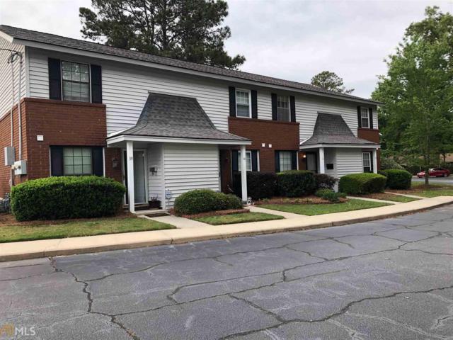 40 Knollwood Cir, Savannah, GA 31419 (MLS #8567731) :: Royal T Realty, Inc.