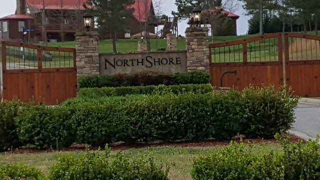 0 Northshore Ln Lot 126, Blairsville, GA 30512 (MLS #8567879) :: Team Cozart