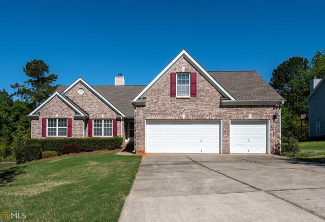 1209 Morgans Run, Monroe, GA 30656 (MLS #8567915) :: Buffington Real Estate Group
