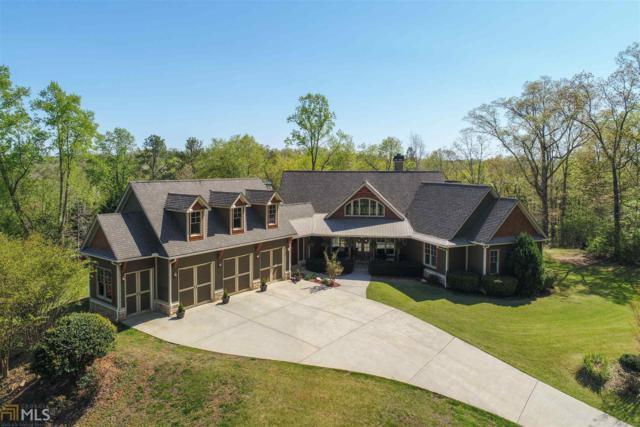 6346 Loco Vare Rd, Gainesville, GA 30506 (MLS #8568144) :: Bonds Realty Group Keller Williams Realty - Atlanta Partners