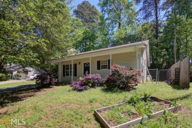 5615 Quail Trl, Gainesville, GA 30506 (MLS #8568307) :: Ashton Taylor Realty