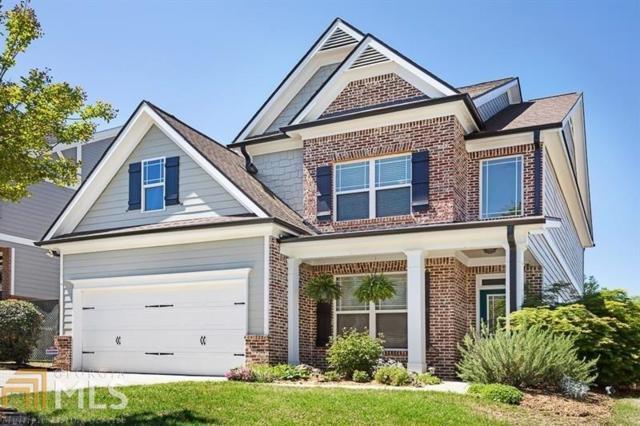 4813 Clarkstone Cir, Flowery Branch, GA 30542 (MLS #8568831) :: Bonds Realty Group Keller Williams Realty - Atlanta Partners