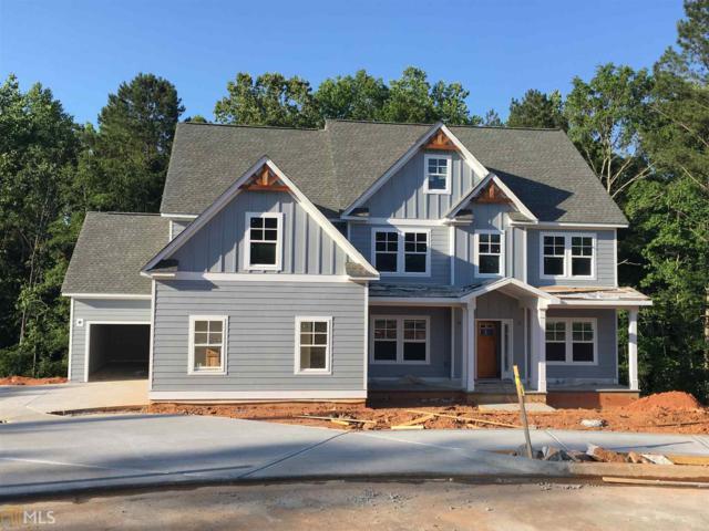 20 Streamside Dr, Senoia, GA 30276 (MLS #8569189) :: Buffington Real Estate Group