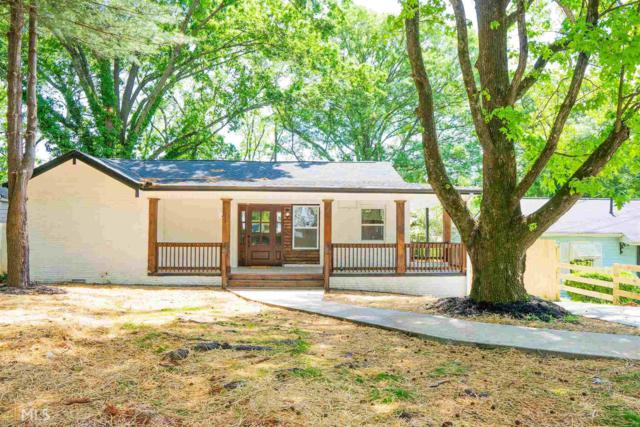 930 Astor Ave, Atlanta, GA 30310 (MLS #8569498) :: Team Cozart