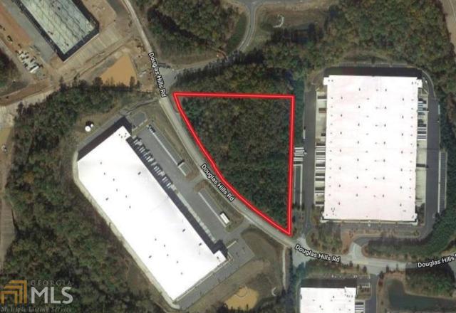 0 Douglas Hill Road E, Douglasville, GA 30135 (MLS #8569625) :: Ashton Taylor Realty