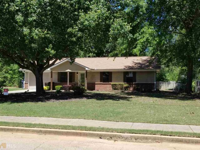 65 Grove Creek Drive, Locust Grove, GA 30248 (MLS #8569913) :: The Durham Team
