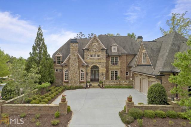 17 Carl Sanders Dr, Acworth, GA 30101 (MLS #8570897) :: Buffington Real Estate Group