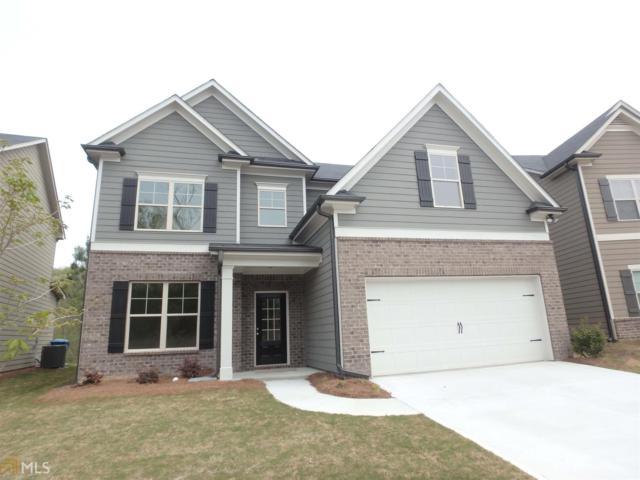 218 Evergreen Way, Loganville, GA 30052 (MLS #8571125) :: Buffington Real Estate Group