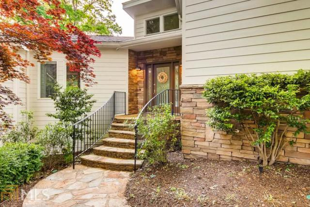 425 Millbank Pl, Roswell, GA 30076 (MLS #8572237) :: Buffington Real Estate Group