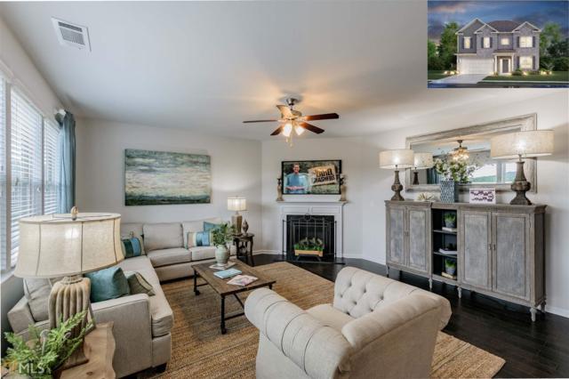 7664 Rudder Cir, Fairburn, GA 30213 (MLS #8572801) :: Buffington Real Estate Group