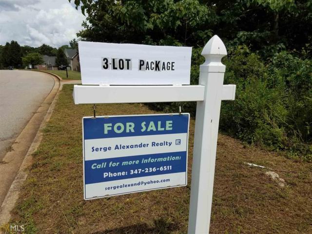 130 Johns Creek Ln, Stockbridge, GA 30281 (MLS #8572932) :: Team Cozart