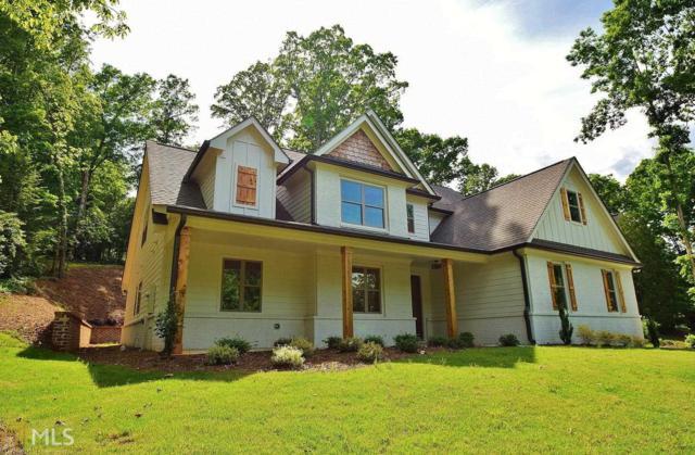 3071 Stillwater Dr, Gainesville, GA 30506 (MLS #8573904) :: Team Cozart