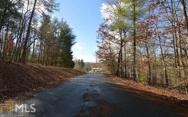 0 Coosa Bend #26, Blairsville, GA 30512 (MLS #8574440) :: Crown Realty Group