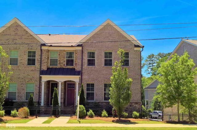 1798 NE Stephanie Trl, Atlanta, GA 30329 (MLS #8574715) :: Buffington Real Estate Group