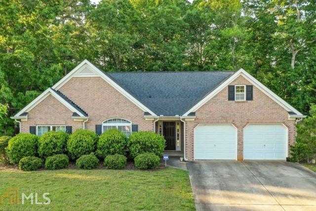 269 Hampton Oak Cir, Villa Rica, GA 30180 (MLS #8575128) :: Athens Georgia Homes