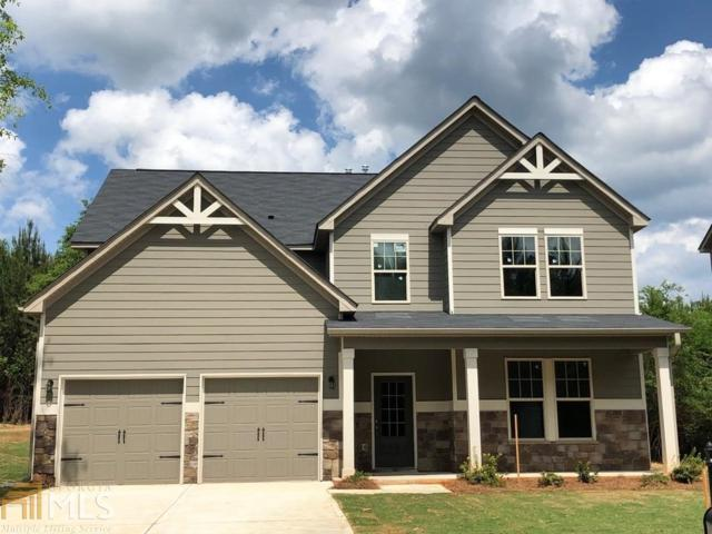 745 Stonecreek Way #39, Covington, GA 30016 (MLS #8575301) :: Team Cozart