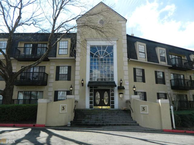 3301 Pine Heights Dr, Atlanta, GA 30324 (MLS #8575548) :: Rettro Group