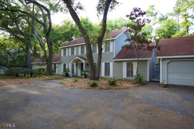 202 Settlers Rd, St. Simons, GA 31522 (MLS #8575598) :: Rettro Group