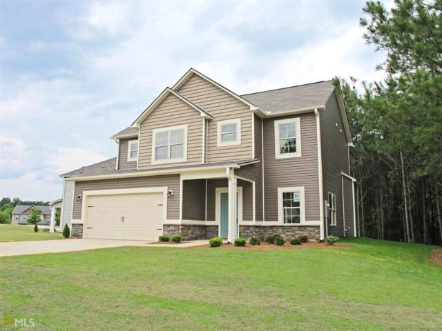 507 Creekside Dr Lot 31, Lagrange, GA 30240 (MLS #8575640) :: Team Cozart