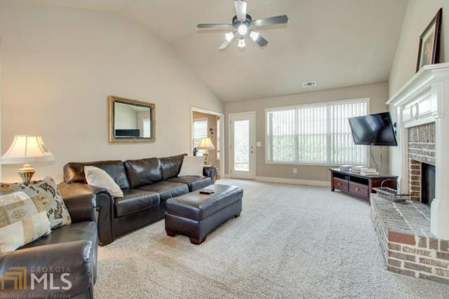 4217 Brentwood Dr, Buford, GA 30518 (MLS #8576334) :: Buffington Real Estate Group