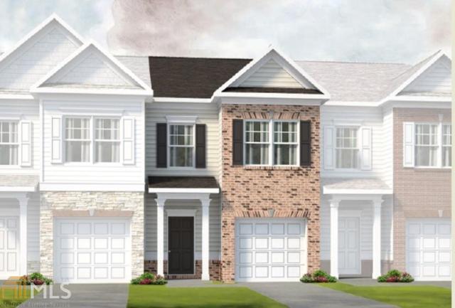 5541 Sable Way #390, Atlanta, GA 30349 (MLS #8577658) :: The Heyl Group at Keller Williams