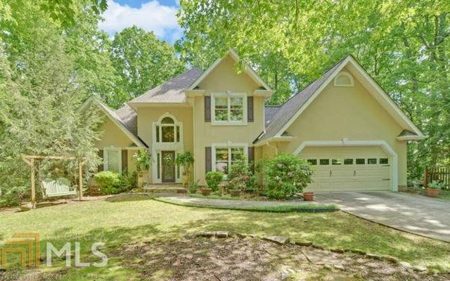 526 Crabapple Rd, Clarkesville, GA 30523 (MLS #8577852) :: Royal T Realty, Inc.