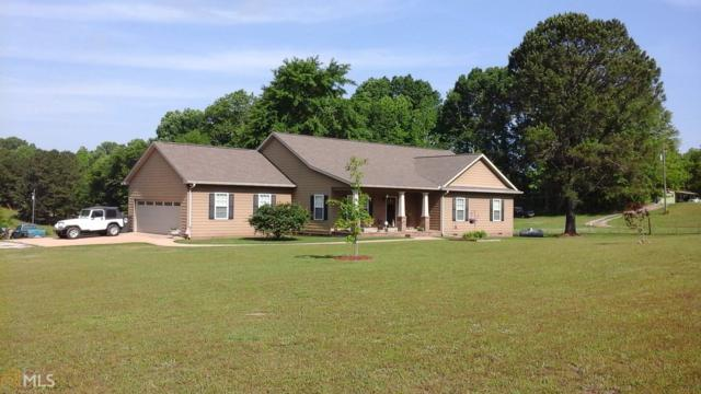 1309 County Rd 539, Valley, AL 36854 (MLS #8578576) :: Buffington Real Estate Group