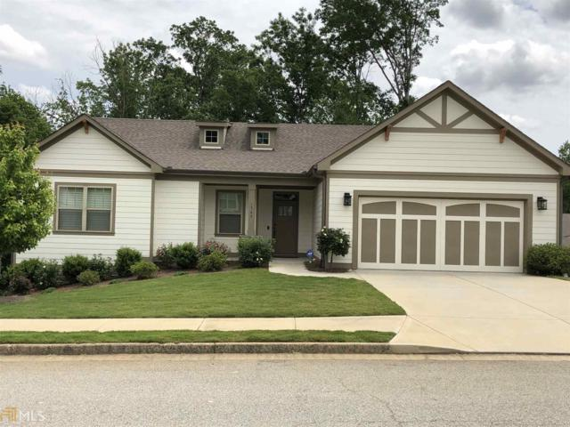 1565 Renaissance Dr /52, Conyers, GA 30012 (MLS #8578699) :: The Realty Queen Team