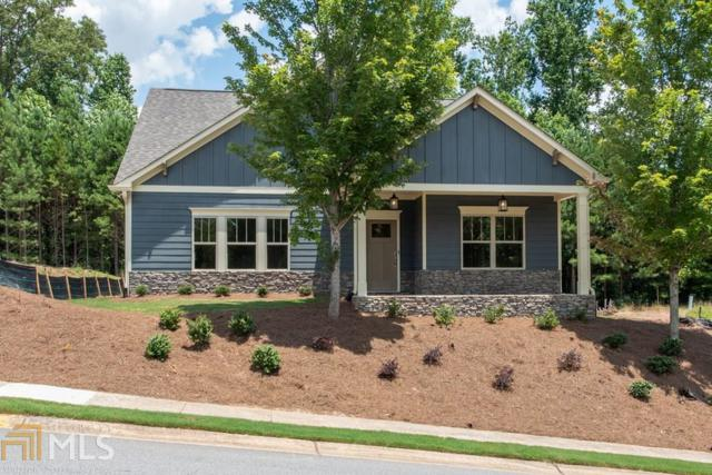 213 Lantern Walk Dr, Ball Ground, GA 30107 (MLS #8578715) :: Buffington Real Estate Group
