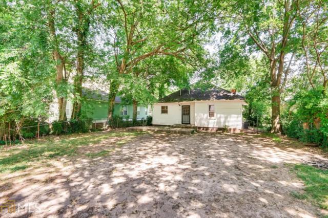 688 Dill Ave, Atlanta, GA 30310 (MLS #8578794) :: Buffington Real Estate Group