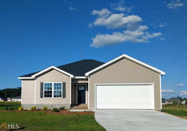 6029 Virginia Pine Ave #118, Statesboro, GA 30458 (MLS #8579288) :: The Heyl Group at Keller Williams