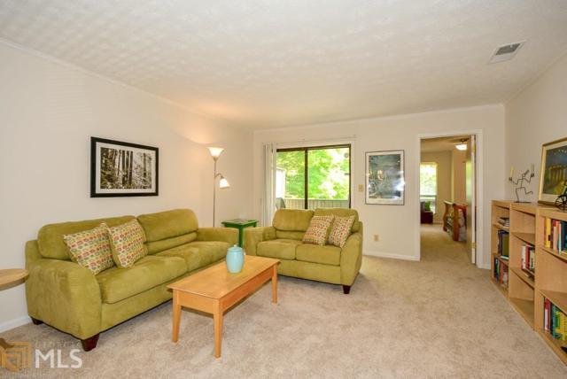 6236 Overlook Rd, Peachtree Corners, GA 30092 (MLS #8579430) :: The Heyl Group at Keller Williams
