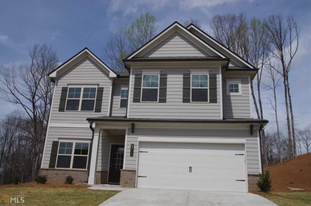 223 Evergreen Way, Loganville, GA 30052 (MLS #8579554) :: Buffington Real Estate Group