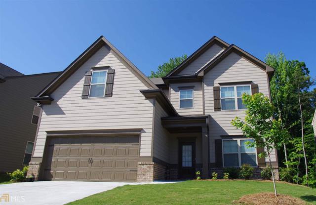 221 Evergreen Way, Loganville, GA 30052 (MLS #8579574) :: Buffington Real Estate Group