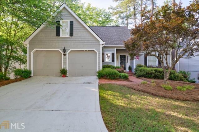 6350 Spinnaker Ln, Alpharetta, GA 30005 (MLS #8579980) :: Buffington Real Estate Group