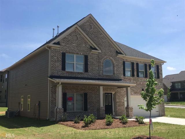 1010 Autumn Dr, Loganville, GA 30052 (MLS #8580326) :: Buffington Real Estate Group