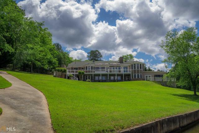 1021 Sweetwater Rd, Greensboro, GA 30642 (MLS #8580579) :: Royal T Realty, Inc.
