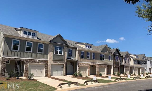 5234 Mill Way #1806, Stone Mountain, GA 30083 (MLS #8581163) :: Bonds Realty Group Keller Williams Realty - Atlanta Partners