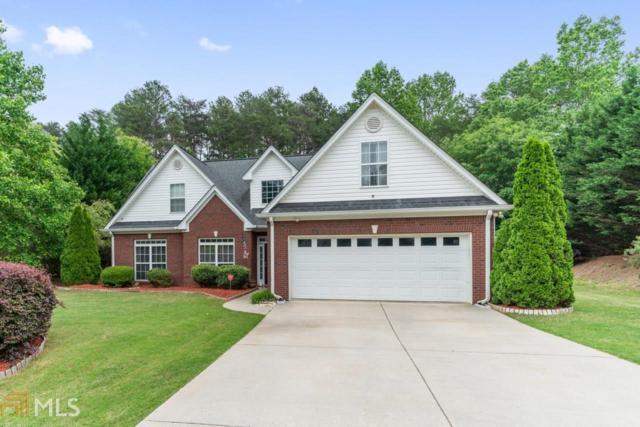 4604 Babbling Creek Way, Gainesville, GA 30506 (MLS #8581493) :: Rettro Group