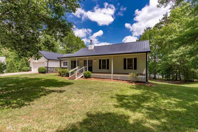 1121 White Oak Dr, White Plains, GA 30678 (MLS #8582033) :: Rettro Group