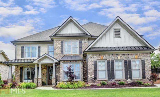 2506 Monta Vista Way, Hoschton, GA 30548 (MLS #8582117) :: Bonds Realty Group Keller Williams Realty - Atlanta Partners