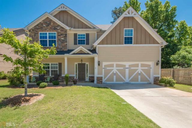 55 Cliffhaven, Newnan, GA 30263 (MLS #8582174) :: Buffington Real Estate Group