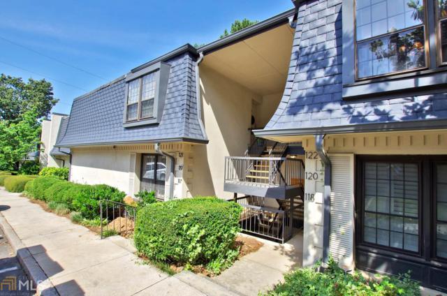 119 Maison Pl, Atlanta, GA 30327 (MLS #8582187) :: Rettro Group