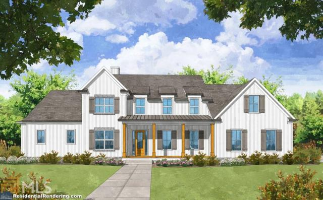 203 Creekstone Court, Canton, GA 30115 (MLS #8582741) :: Buffington Real Estate Group