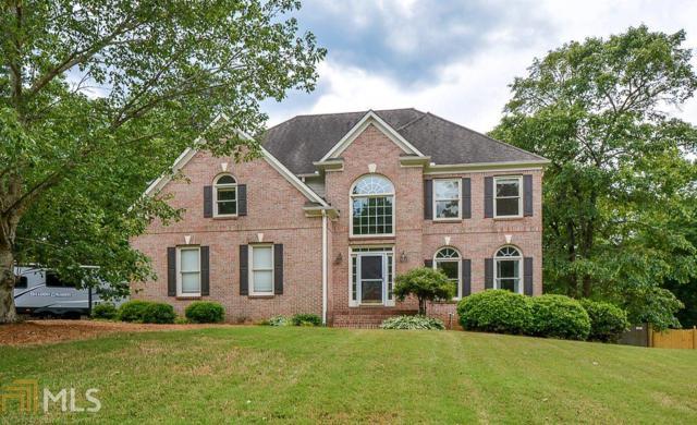 3240 Lake Seminole Pl, Buford, GA 30519 (MLS #8582758) :: Buffington Real Estate Group