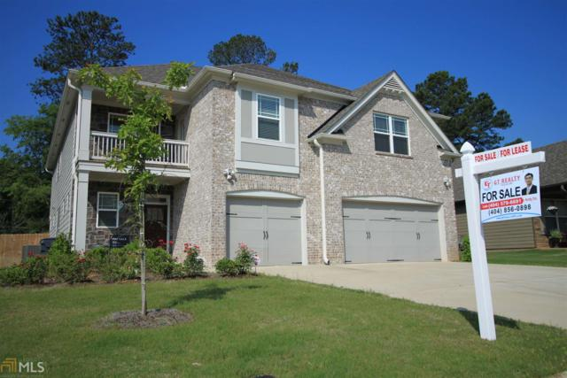 1217 Halletts Peak Pl #99, Lawrenceville, GA 30044 (MLS #8582984) :: Royal T Realty, Inc.